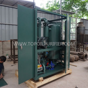 Power Industry Oil Recycling Application Transformer Oil Degasification Machine pictures & photos