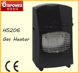 Gas Heater, Portable Mobile Room Heater pictures & photos