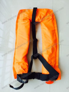 Solas Approval Marine 150n Auto Inflatable Life Jacket pictures & photos