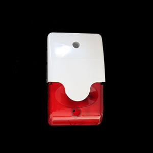 Wale Outdoor Alarm Strobe Siren150dB--Loudspeaker pictures & photos