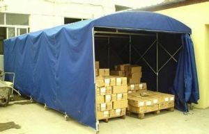 Easy Customized Size Outdoor Event Shelter Tent pictures & photos