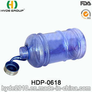 2.2/1.89L Popular Portable PETG Plastic Water Bottle (HDP-0618) pictures & photos