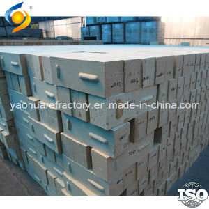Hot Blast Stove, Glass Furnace and Coke Oven Silica Brick, Fire Brick pictures & photos