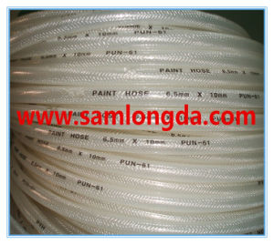 Pupa Braid Solvent Painting Hose pictures & photos