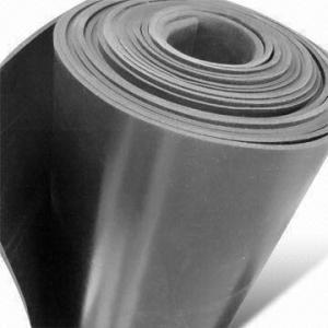 SBR Rubber Sheet, Rubber Rolls, Rubber Mat, Rubber Flooring pictures & photos