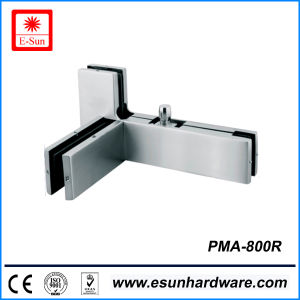 High Quality Aluminium Alloy Frameless Glass Door Fitting (PMA-800R) pictures & photos