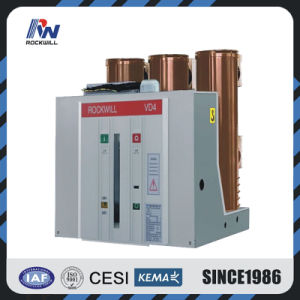 Fixed Type Vacuum Circuit Breaker pictures & photos