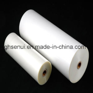 Pet Thermal Laminating Roll Film for Different Thickness pictures & photos
