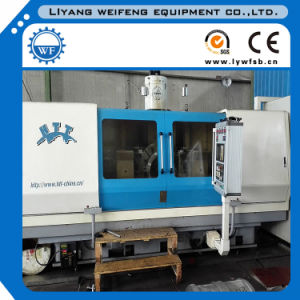 Vertical Wood Pellet Mill Ring Die Xgj850 for Sale pictures & photos