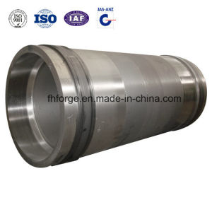 Alloy Stainless Steel Forging-Forged Cylinder pictures & photos