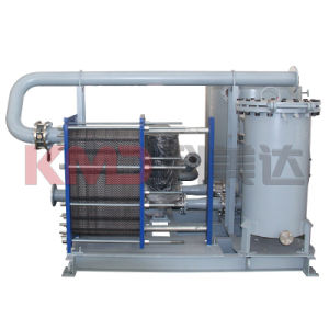 Roller Type Electromagnetic Stirrer for Slab pictures & photos