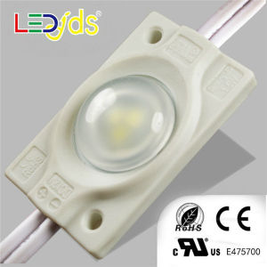 DC12V LED Injection Module 3030 SMD LED Module pictures & photos
