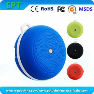 Customize Logo Portable Mini Wireless Bluetooth Speaker for Promotion (EB-S11) pictures & photos