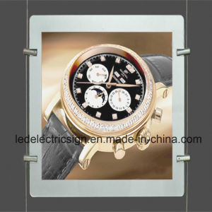 LED Magic Mirror Sensor Light Box pictures & photos