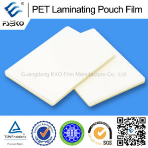 SGS Certificate Pet Pouch Film pictures & photos