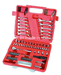 88PC Auto Tool with Combination Wrench Set pictures & photos