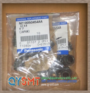 Panasonic SMT Parts Gear N210050454AA pictures & photos