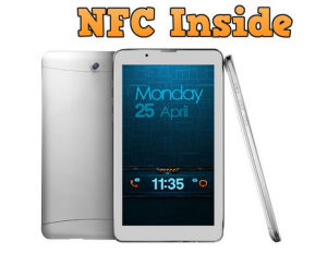 3G + Nfc Tablet PC 7 Inch Phone