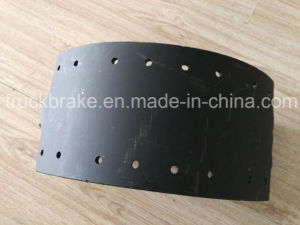Casting Brake Shoe OE: 335 420 45 20, 3354204520 pictures & photos