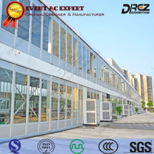 Promotion --Hot Event Air Conditioner for Glass Wall PVC Wall ABS Wall Tent for Exhibition (30HP) pictures & photos
