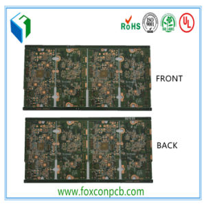 1-8layer Electrical PCB Circuit Borad for Communication Electronics Components