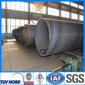 Welded Line Pipe (KL-HSAW041)
