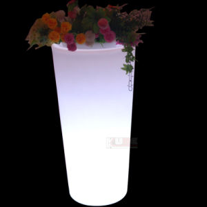 Glow LED Ice Bucket Party Cooler Bulk Ice Bucket pictures & photos