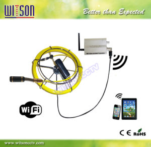 Witson Camera WiFi Pipe Drain Sewer Inspection Camera (W3-WF3188-20SY) pictures & photos