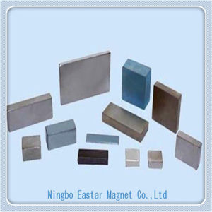 Different Size of Permanent Neodymium Block Magnet pictures & photos