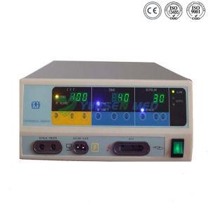 Ys2000I Medical Hospital Bipolar Electrosurgical Unit pictures & photos