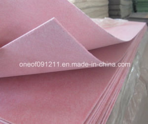 Nonwoven Insole Board for Shoe Making pictures & photos