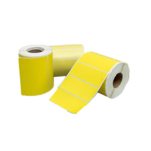 Strong Glue Adhesive Roll Sticker pictures & photos