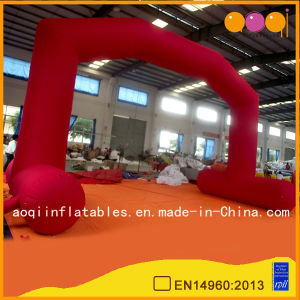 En14960 Certification Inflatable Sport Arch with Logo (AQ53126-8) pictures & photos