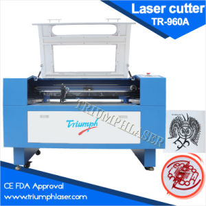 High Precision CO2 Laser Cutting Engraving Machine/Laser Cutter/Engraver Price