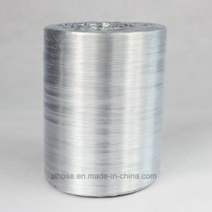Flexible Aluminum Foil Duct for Transfer pictures & photos