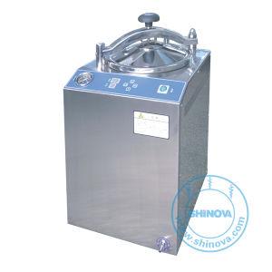 28L Vertical Pressure Steam Sterilizer (MS-V28HD) pictures & photos