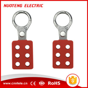 1′′ 1.5′′ OEM Aluminum Safety Lockout Hasp pictures & photos