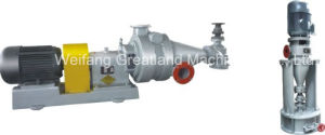 Adjustable Cleaning Refiner Machine for Pulp Making Machine pictures & photos