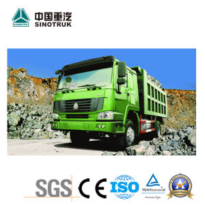 Top Quality HOWO Dump Truck of 6X4 pictures & photos