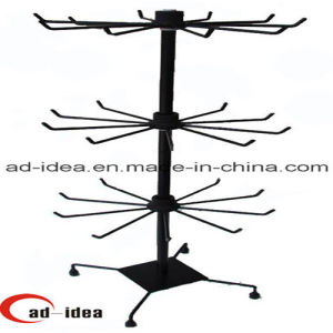 Rotating Display Stand/Display Banner/Display Rack (MDS-076) pictures & photos