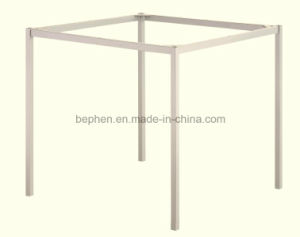 furniture Leg Metal Table Leg Knock Down Office Table Leg 1003 pictures & photos