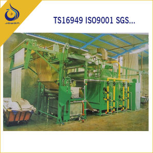 High Temperature Energy Saving Singeing Machine pictures & photos