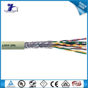Trvv High Flexible Control Cable for Drag Chain pictures & photos