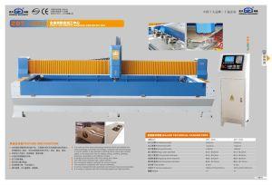 Zdt-3200 CNC Countertop Polishign Machine pictures & photos
