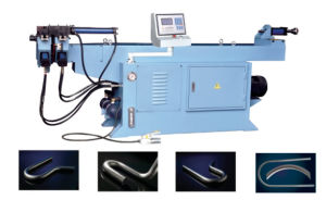 Pipe Bender Machine pictures & photos