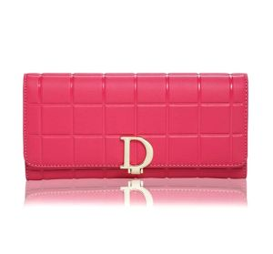 Fashion Genuine Leather Fashion D Buckle Wallet and Purse (XQ0683) pictures & photos