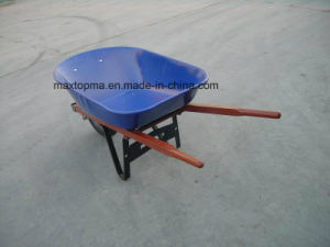 South America Wheelbarrow Wheel Barrow (WB6601) pictures & photos