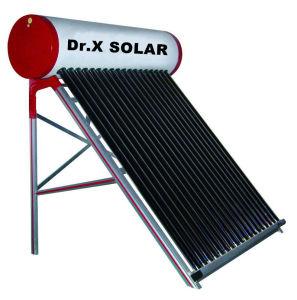 Solar Vacuum Tube Solar Water Heater pictures & photos