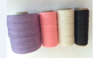 Wax String with 40m Reel pictures & photos