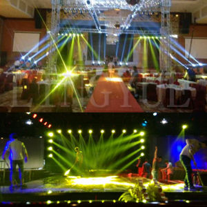 8 Prisms 7r 230W DJ Disco Stage Moving Head Beam Light pictures & photos